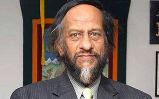 Another woman complains sexual harassment against Pachauri