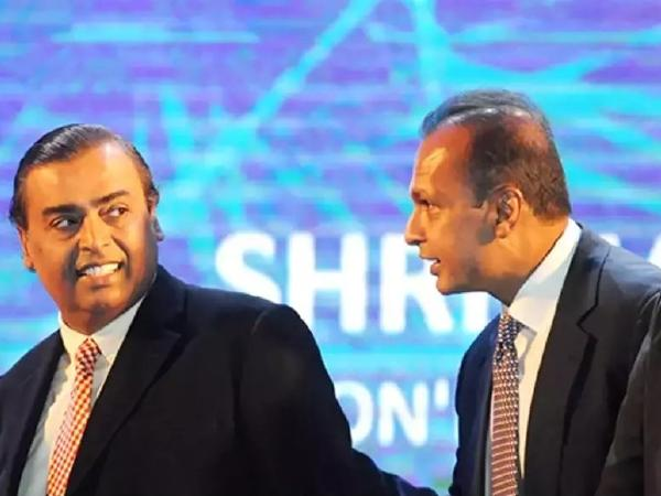 Mukesh Ambani bails out younger Brother Anil Ambani in Ericsson payout case