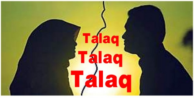 AMU professor gives triple talaq to wife; case registered