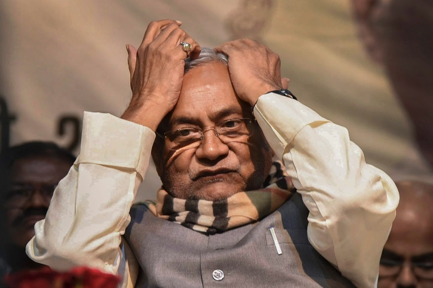 Muzaffarpur shelter home rape case: CBI probe ordered against Bihar CM Nitish Kumar