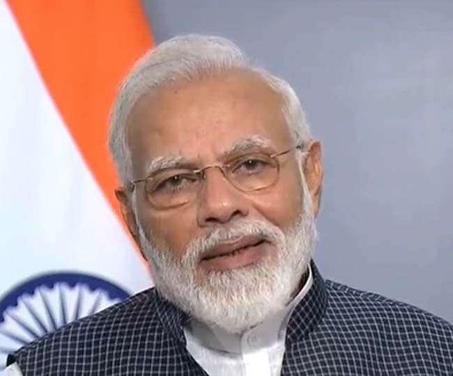 PM to visit Mumbai, Aurangabad today