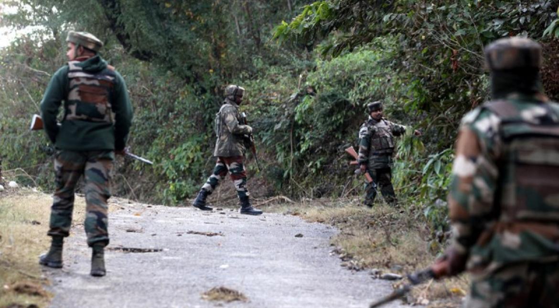 3 militants killed in gunfight in Tral, J&K