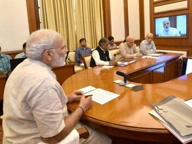 PM Modi to chair Cabinet meet today