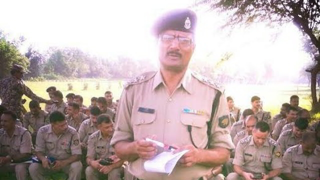 NIA officer Tanzil Ahmed shot dead