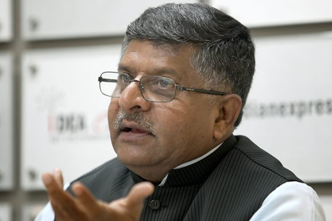 Transfer of Justice Muralidhar done on recommendation of SC collegium: Ravi Shankar Prasad
