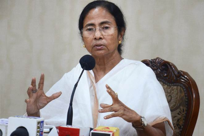 West Bengal CM urges Centre to release unpaid money to state for expedite developmental work