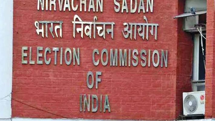 EC asks enforcement agencies to be neutral during election period