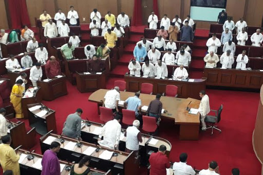 Odisha Assembly: Deputy Speaker Rajanikant Singh, 11 other MLAs test positive for COVID- 19