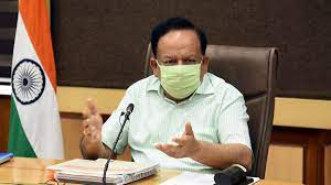 India with all nations in fight against HIV disease: Dr Harsh Vardhan