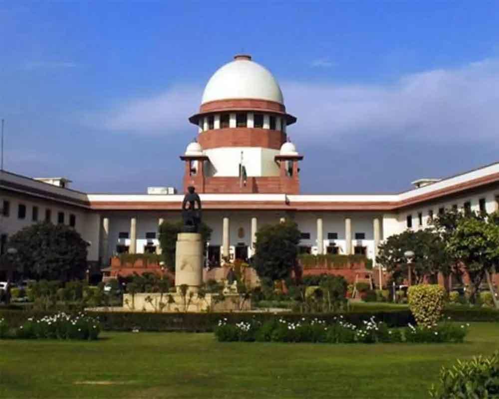 SC grants bail to 17 convicts in 2002 Sardarpura post-Godhra riots case