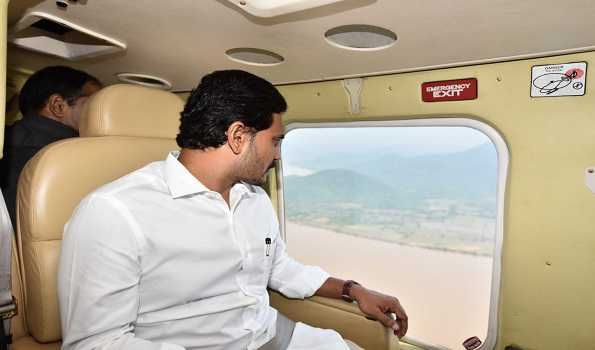 Godavari boat capsize: AP CM Jagan Mohan Reddy orders high-level probe
