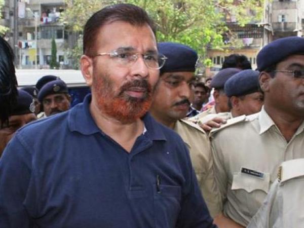 Sohrabuddin case: Bombay HC upholds discharge of DG Vanzara, 4 other cops