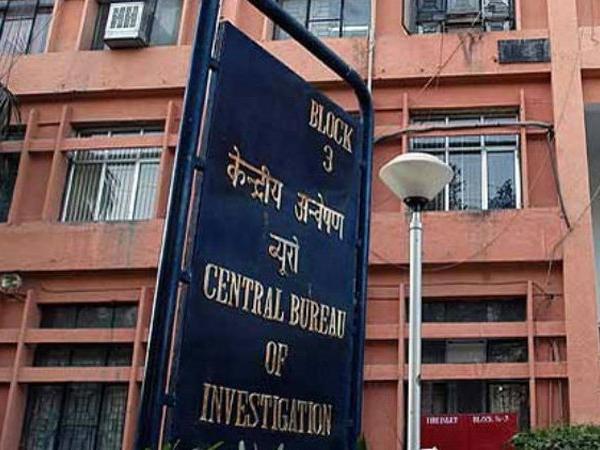 CBI seeks court