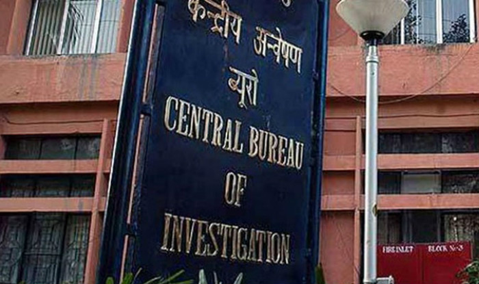 CBI arrests Army Colonel & others in bribery case