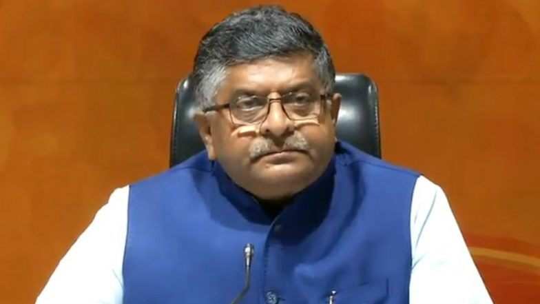 BJP slams Opposition for questioning credibility of EVMs