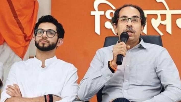 Muslims from Pakistan, Bangladesh should be thrown out of country, says Shiv Sena in Saamana