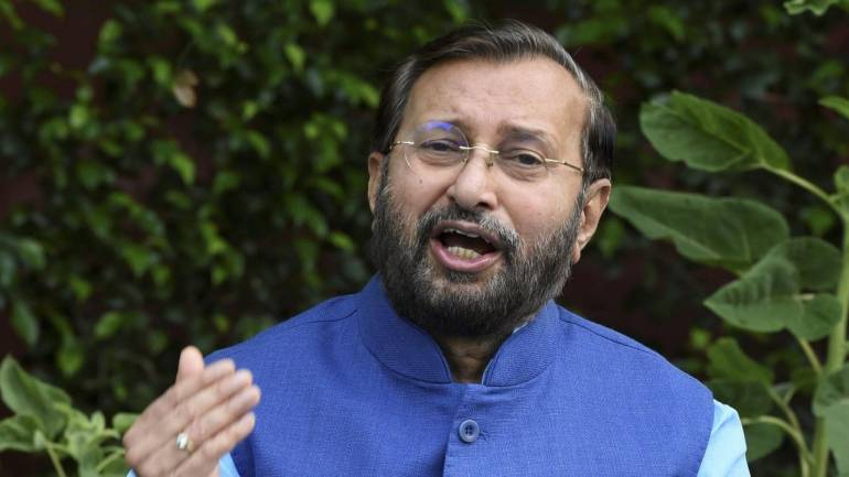 No economic crisis in India, government taking steps to make it stronger: Prakash   Javadekar