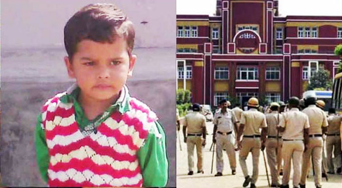 Ryan student in observation home; father says son tortured, thrashed in custody