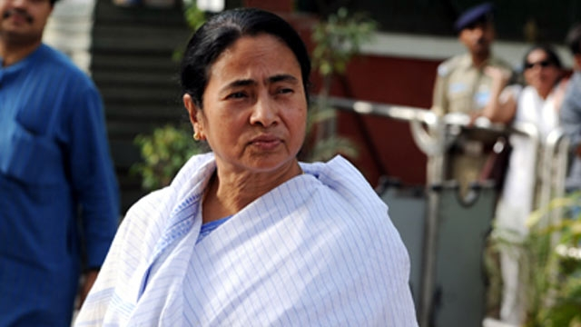 Mamata Banerjee to take oath as West Bengal CM today