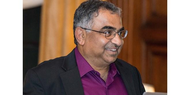 Astronomer Shrinivas Kulkarni win Dan David Prize
