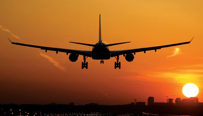 Indian airlines to avoid Iranian airspace: DGCA
