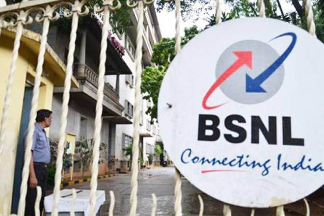 Govt working on revival of BSNL: minister tells Lok Sabha