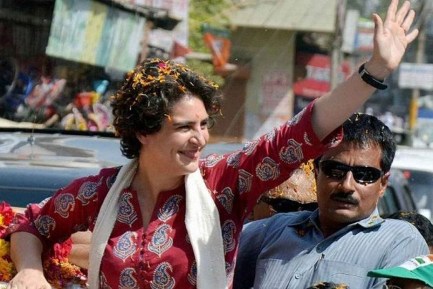 Priyanka Gandhi Vadra to visit Kumbh Mela as part of her four-day visit to UP