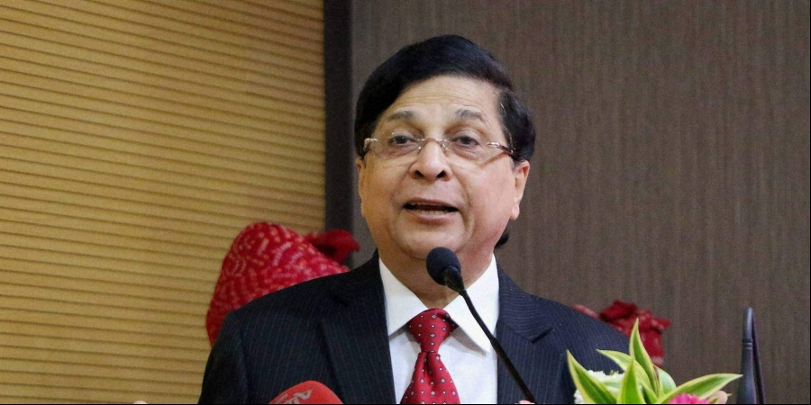 Indian judiciary strongest, most robust: CJI Misra