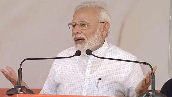 Ayushman Bharat programme empowering several Indians: PM Modi