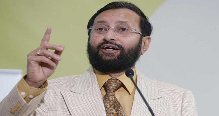 Prakash Javadekar to inaugurate 2 day conference of Heads of AYUSH National Institutes in New Delhi today