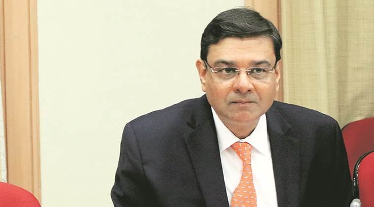 RBI governor Urjit Patel calls for more powers over state-run banks