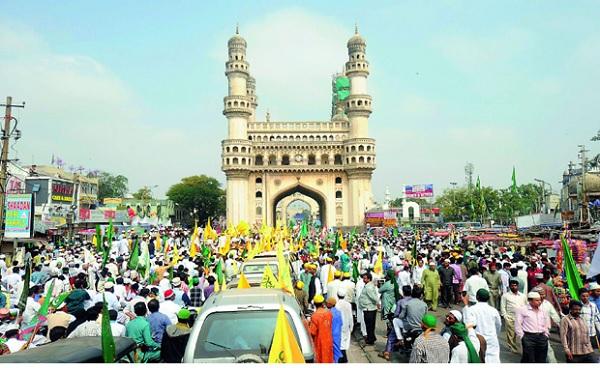 President Kovind, Governors, CMs of Telugu States Extends Greetings to Nation on Eid Milad-un-Nabi