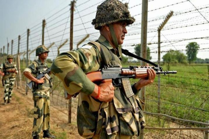 1299 ceasefire violations on Indo-Pak border till June this year: Govt