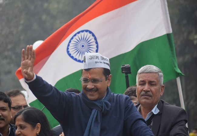 Today is last day for filing nominations for Delhi Polls
