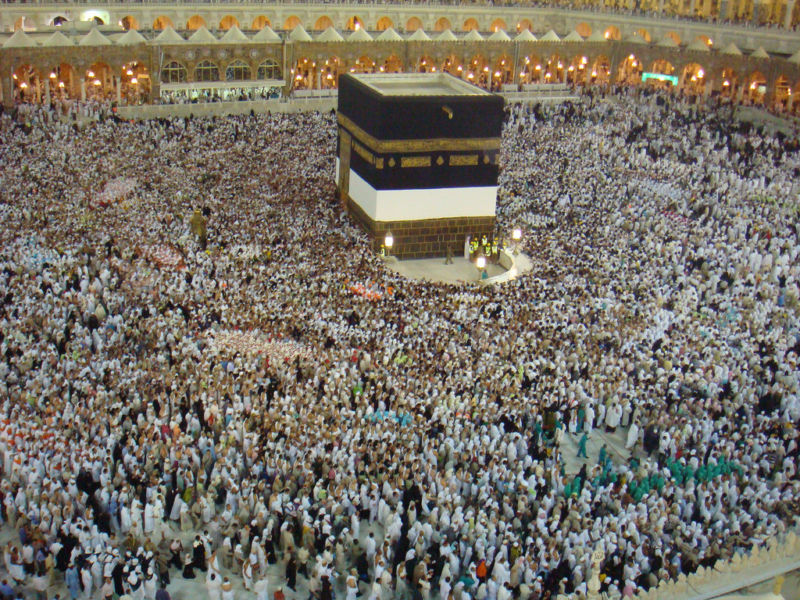 Women above 45 can travel without male kin: Haj policy