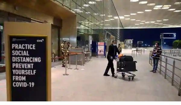 Passengers arriving in Maharashtra can skip quarantine process: International flights