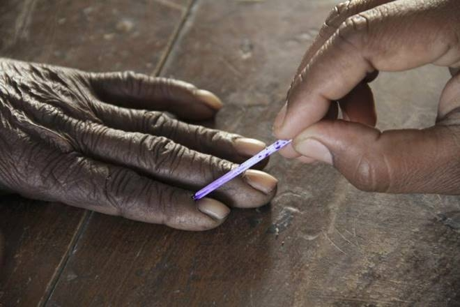 Second phase of municipal polls begin in J-K