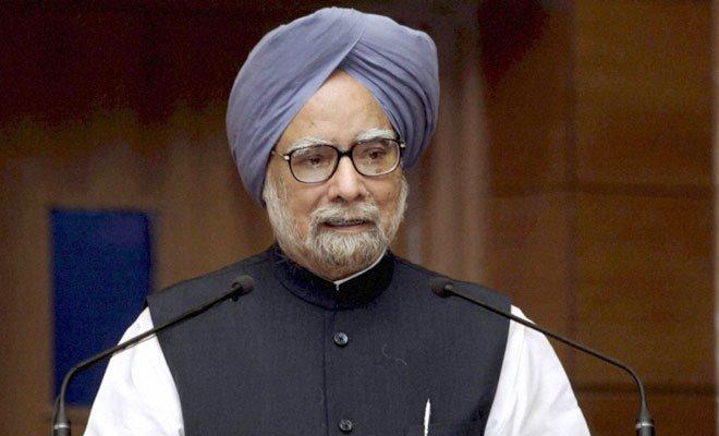 Consult Rajya Sabha before taking drastic steps: Manmohan Singh tells Centre