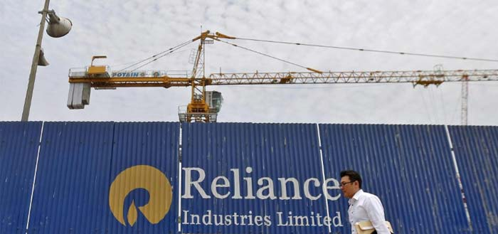 Reliance Industries halts Iranian oil imports