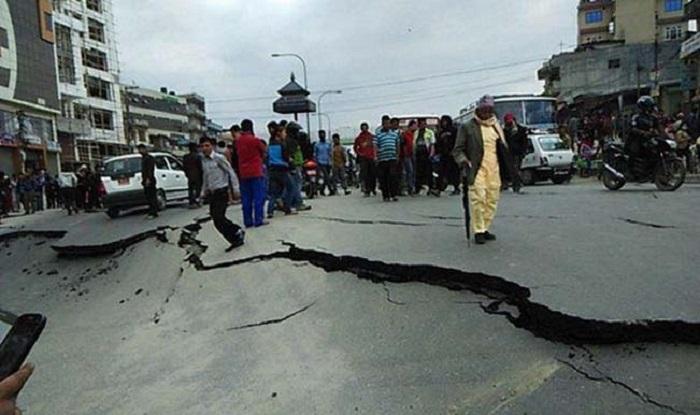 earthquakehitspartsofeasternandnortheasternstatesofindia