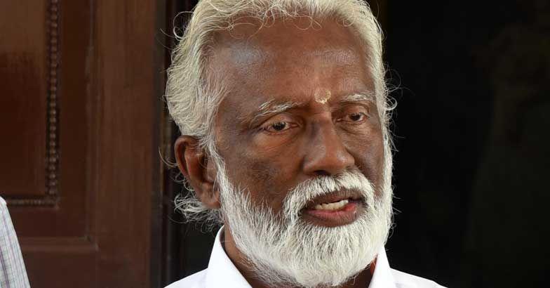 Vigilance notice to Kerala BJP president in Medical college bribery case
