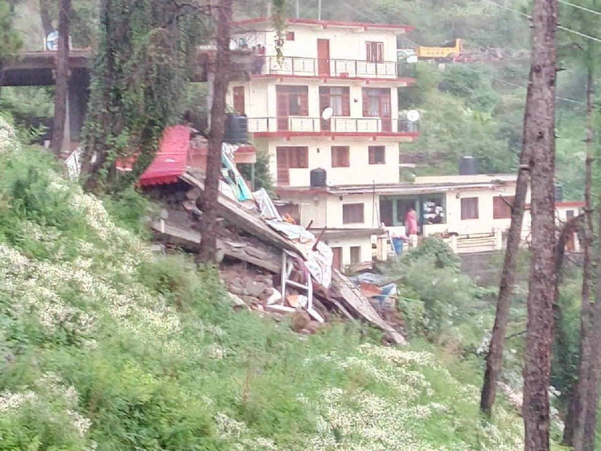 Toll in Himachal building collapse climbs to 8