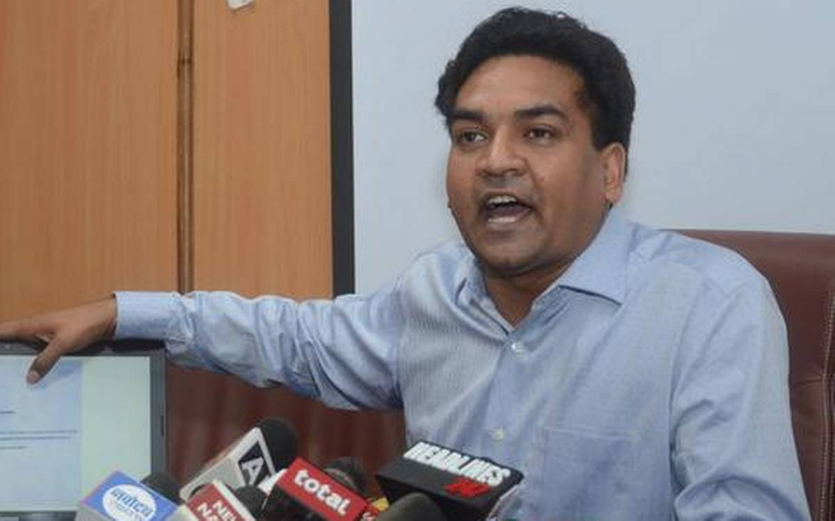 Delhi violence: Jamia committee demands BJP leader Kapil Mishra's immediate arrest