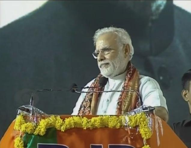 Any attack on Dalits will not be tolerated: PM Modi
