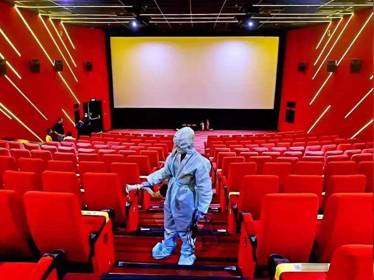 Cinema Hall, Auditoriums in Maharashtra to open from today