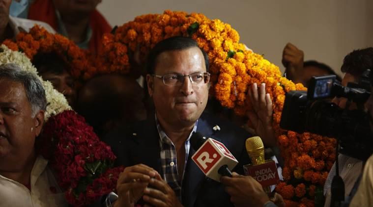 Senior journalist Rajat Sharma become the new president of DDCA