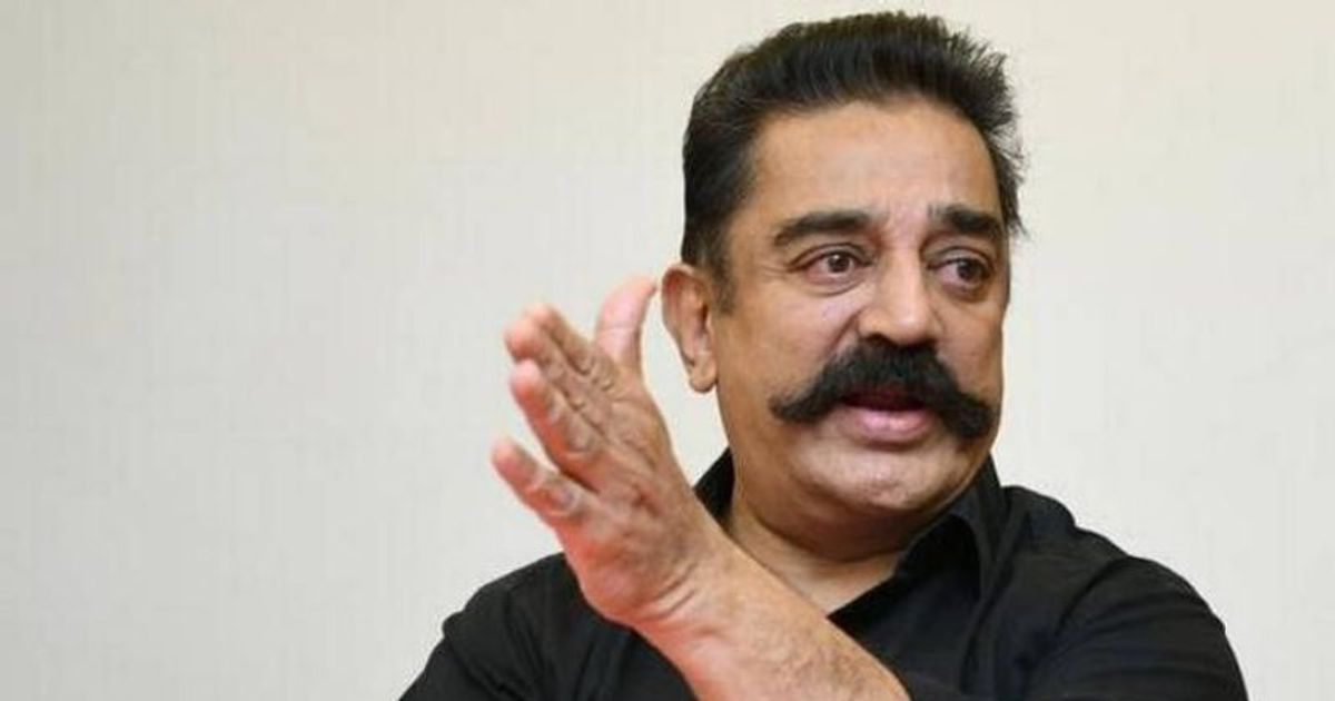 Kamal Haasan says the term 'Hindu' is of foreign origin, people of the country are only Indians
