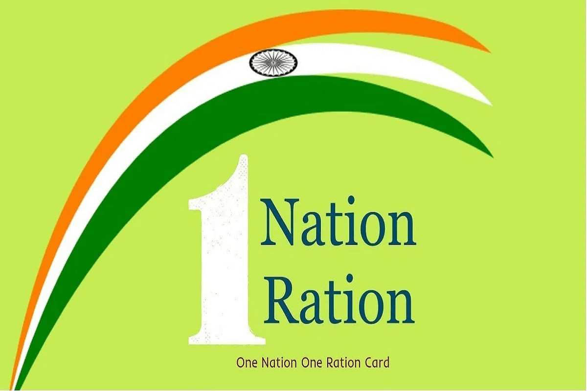 Odisha, Sikkim and Mizoram included in One Nation, One Ration Card scheme