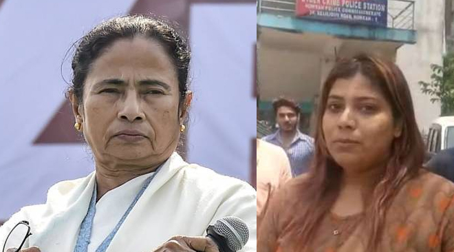 Mamata Banerjee meme case: SC issues notice to WB govt on delay in release of BJP activist