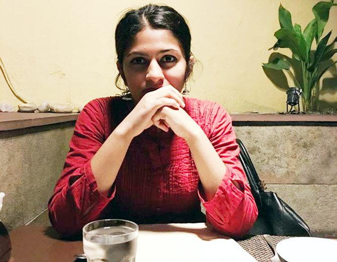 Gurmehar Kaur withdraws from save DU campaign